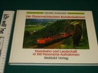 Die Österreichischen Bundesbahnen