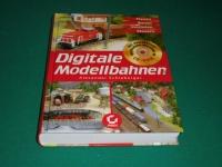 Digitale Modellbahnen