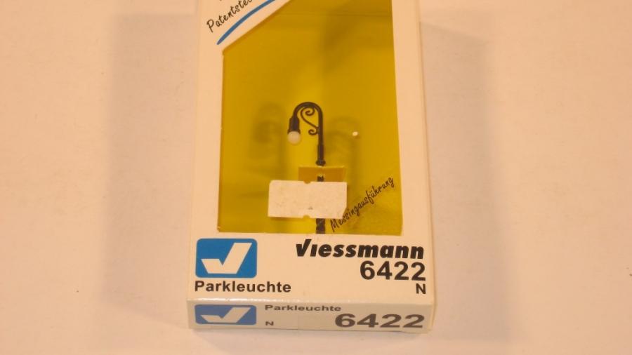 N Viessmann 6422 Parkleuchte