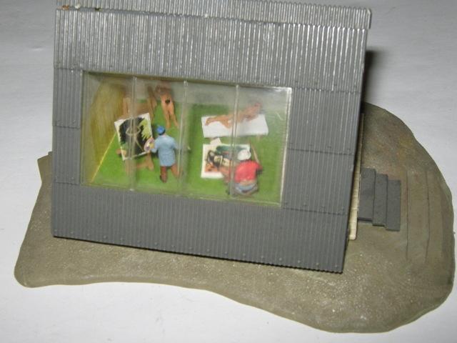 geb use mit maler maler geb use zustand. Black Bedroom Furniture Sets. Home Design Ideas
